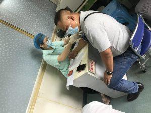 测量血压1